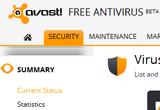 Avast Free Antivirus 10.3.2224 Beta